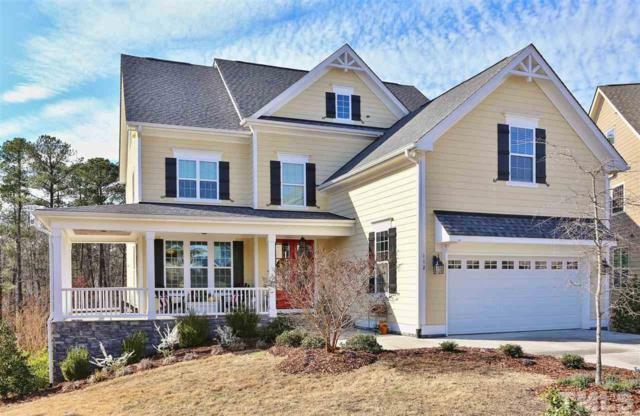 112 Elkton Green Court, Cary, NC 27519 (#2174864) :: The Jim Allen Group