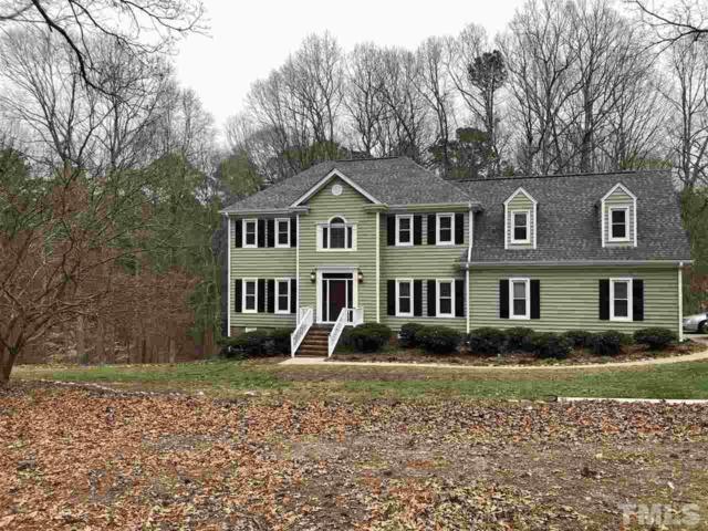 2007 Pine Bark Lane, Clayton, NC 27520 (#2174879) :: The Jim Allen Group