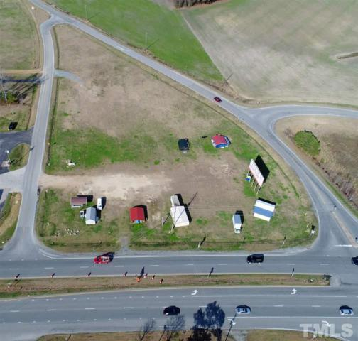 4325 Us 70 Highway, Smithfield, NC 27577 (#2174897) :: RE/MAX Real Estate Service
