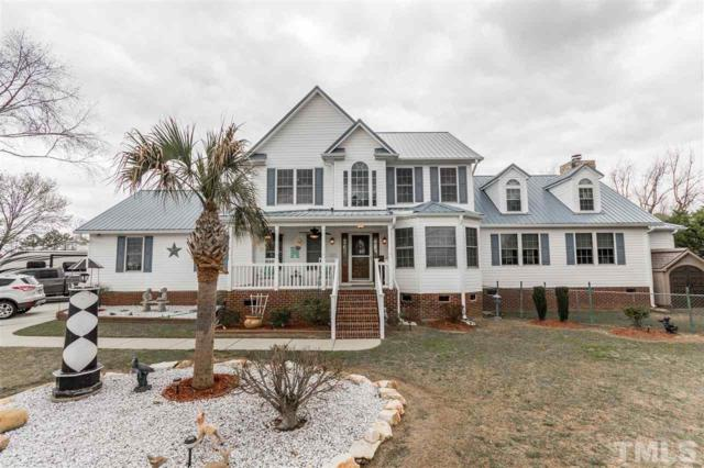 10 Windsor Drive, Angier, NC 27501 (#2174912) :: Raleigh Cary Realty