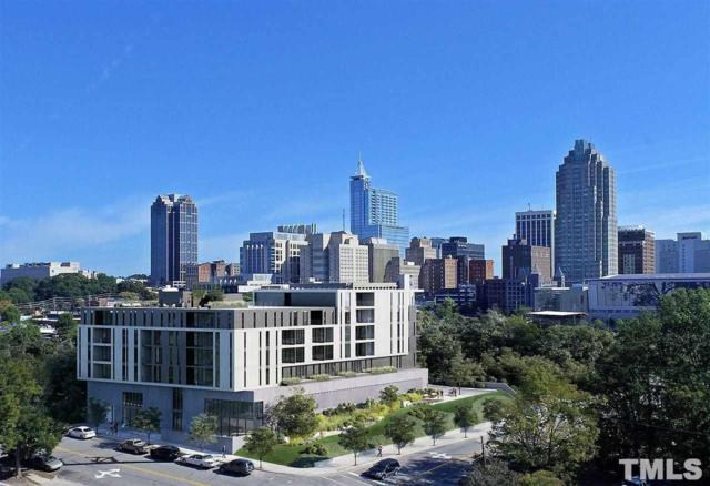 525 S West Street #305, Raleigh, NC 27601 (#2174943) :: The Jim Allen Group