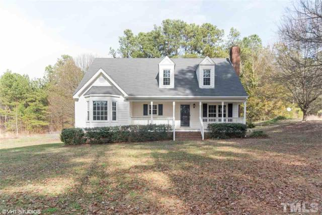4629 Watkins Road, Raleigh, NC 27616 (#2174947) :: The Jim Allen Group