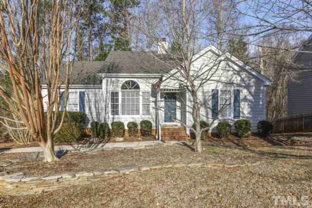 8008 Elderson Lane, Raleigh, NC 27612 (#2174955) :: The Jim Allen Group