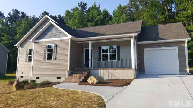 220 Keeneland Drive, Oxford, NC 27565 (#2174969) :: The Jim Allen Group