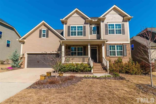 8413 Rosiere Drive, Cary, NC 27518 (#2174974) :: The Jim Allen Group