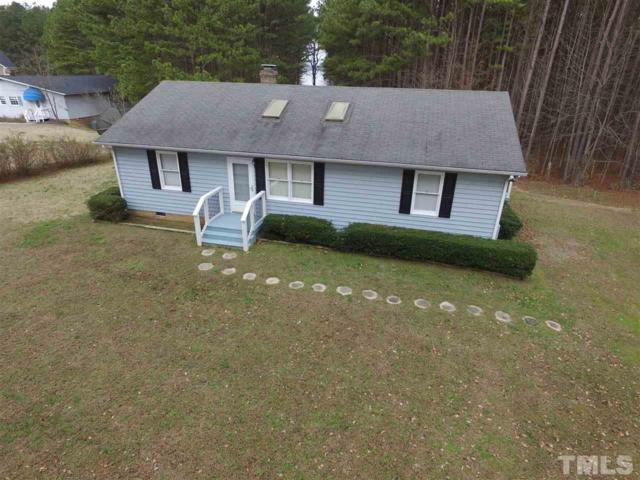 258 Doc Lane, Manson, NC 27553 (#2174978) :: Raleigh Cary Realty