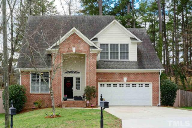 3623 Glidewell Court, Durham, NC 27707 (#2174983) :: Raleigh Cary Realty