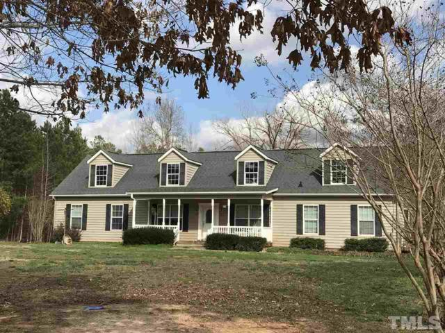 2182 Wade Stephenson Road, Holly Springs, NC 27540 (#2174984) :: Raleigh Cary Realty