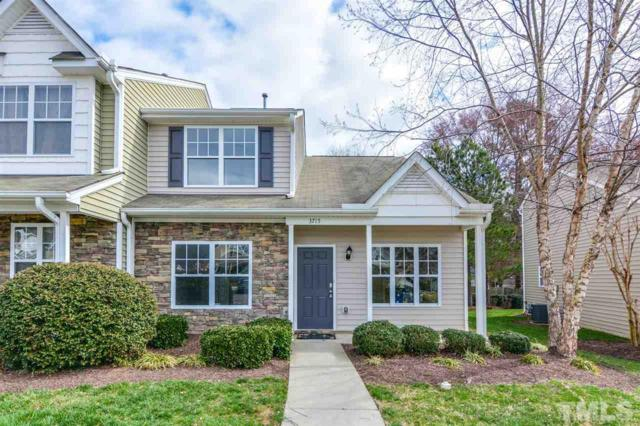 3715 Bison Hill Drive, Raleigh, NC 27604 (#2174988) :: The Jim Allen Group