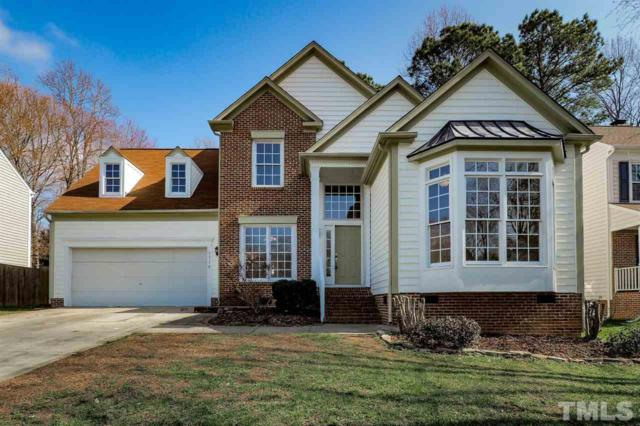 9528 Miranda Drive, Raleigh, NC 27617 (#2174992) :: Raleigh Cary Realty