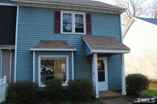1450 Aversboro Road, Garner, NC 27529 (#2174994) :: The Jim Allen Group