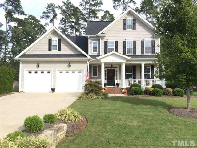 2901 Oakley Woods Lane, Apex, NC 27539 (#2174996) :: Raleigh Cary Realty