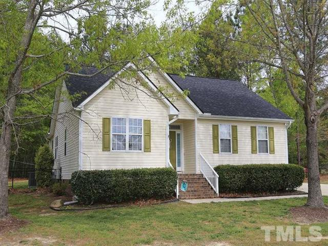 15 Vauxhall Court, Youngsville, NC 27596 (#2175001) :: Raleigh Cary Realty