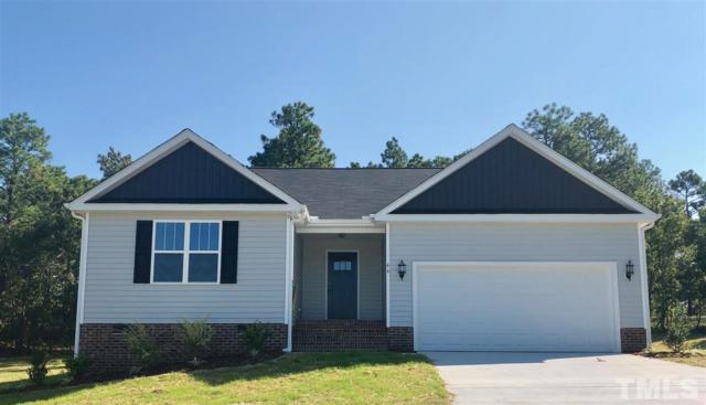 46 Tory Court, Lillington, NC 27546 (#2175020) :: The Jim Allen Group