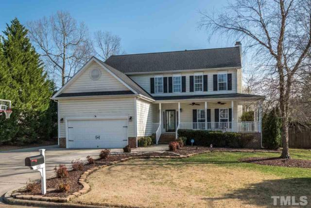 100 Conway Court, Cary, NC 27513 (#2175049) :: The Jim Allen Group