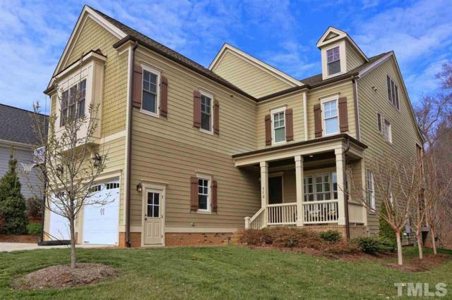 113 Ruskin Drive, Chapel Hill, NC 27516 (#2175064) :: The Perry Group