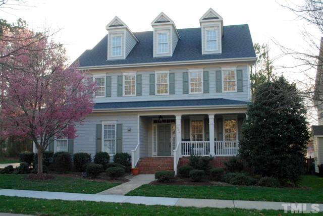 204 Grantwood Drive, Holly Springs, NC 27540 (#2175108) :: Raleigh Cary Realty