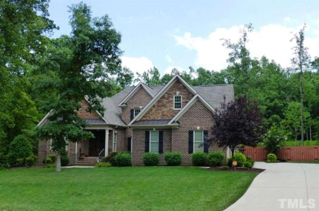 1206 Brookview Drive, Elon, NC 27244 (#2175164) :: Rachel Kendall Team, LLC