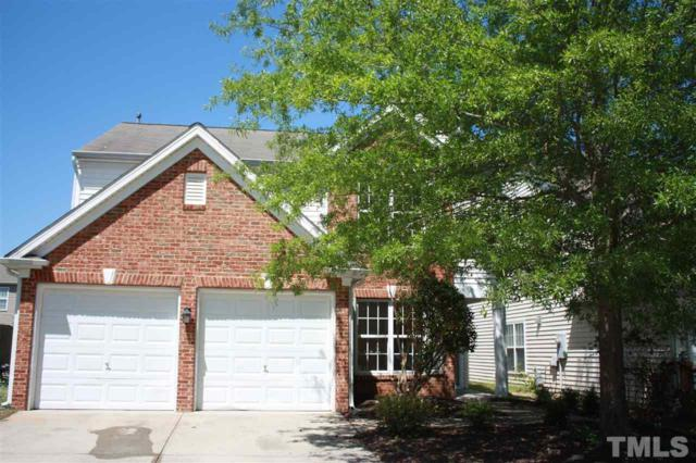 2007 Swimming Hole Circle, Raleigh, NC 27610 (#2175190) :: RE/MAX Real Estate Service