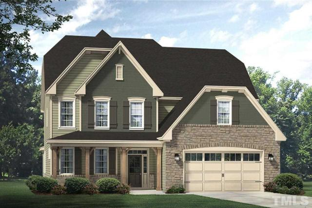 2265 Copper Pond Way, Fuquay Varina, NC 27526 (#2175227) :: The Perry Group