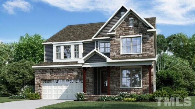 8812 Moss Glen Drive, Raleigh, NC 27617 (#2175234) :: The Perry Group