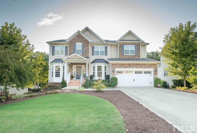 8643 Forester Lane, Apex, NC 27539 (#2175266) :: Raleigh Cary Realty