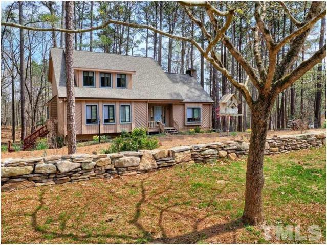 11416 Coachmans Way, Raleigh, NC 27614 (#2175304) :: Raleigh Cary Realty