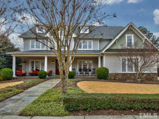 1148 Pinehurst Drive, Chapel Hill, NC 27517 (#2175309) :: Marti Hampton Team - Re/Max One Realty