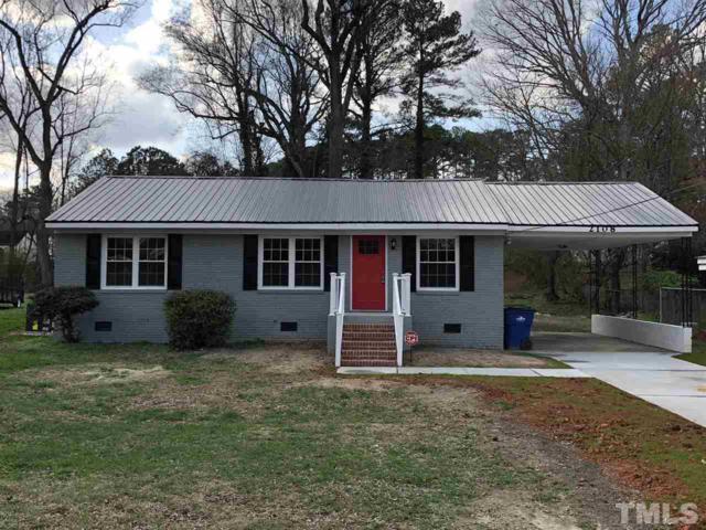 2108 Carolina Hill Lane, Raleigh, NC 27603 (#2175318) :: The Jim Allen Group