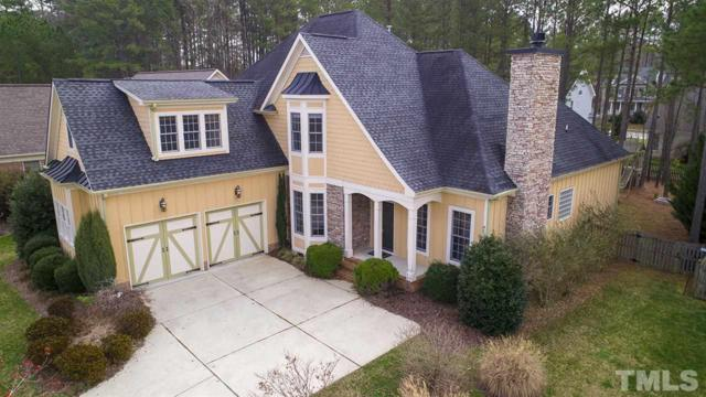 104 River Run Road, Durham, NC 27712 (#2175319) :: Raleigh Cary Realty