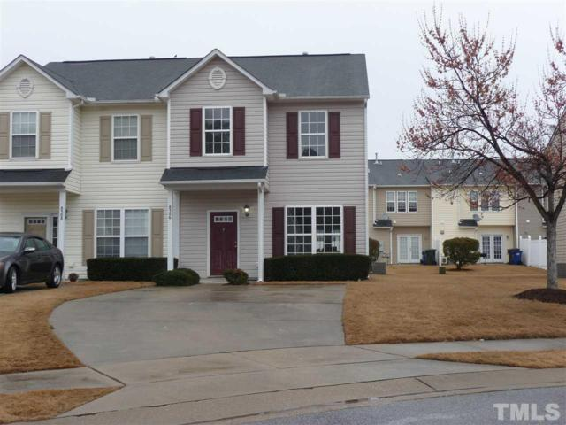 8306 Tierra Del Sol Way, Raleigh, NC 27616 (#2175324) :: Rachel Kendall Team, LLC