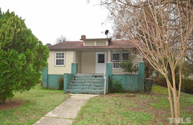 1412 Fayetteville Street, Raleigh, NC 27603 (#2175338) :: Rachel Kendall Team, LLC