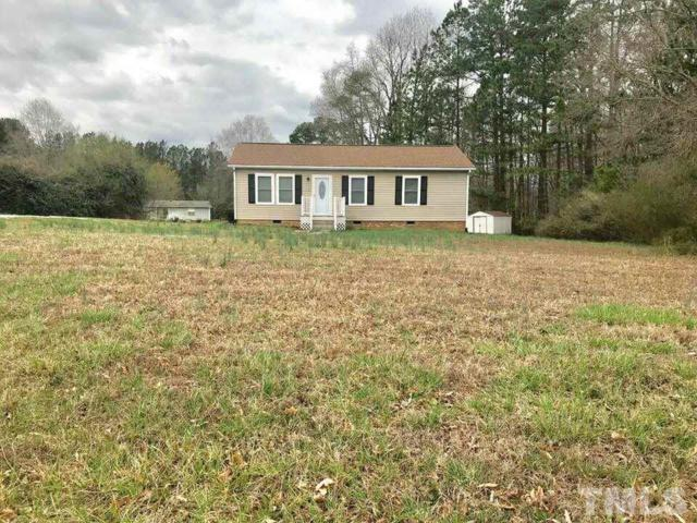 4358 Allensville Road, Roxboro, NC 27574 (#2175349) :: Raleigh Cary Realty