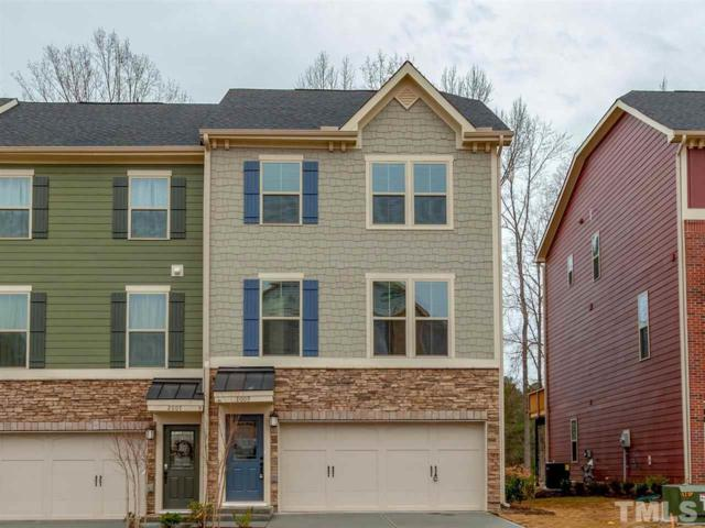 2009 Ackerman Hill Drive, Apex, NC 27502 (#2175395) :: The Abshure Realty Group
