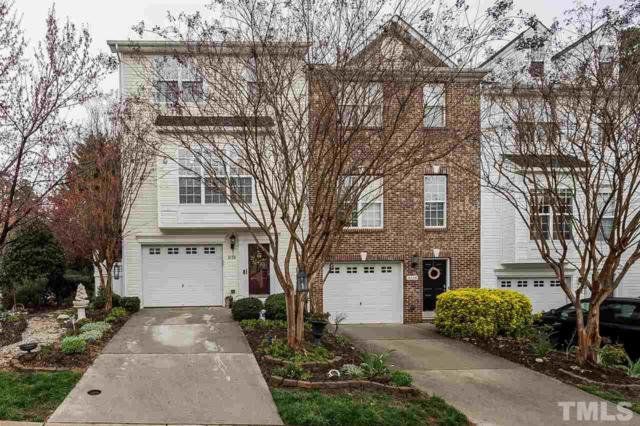 3120 Settle In Lane, Raleigh, NC 27614 (#2175396) :: Raleigh Cary Realty