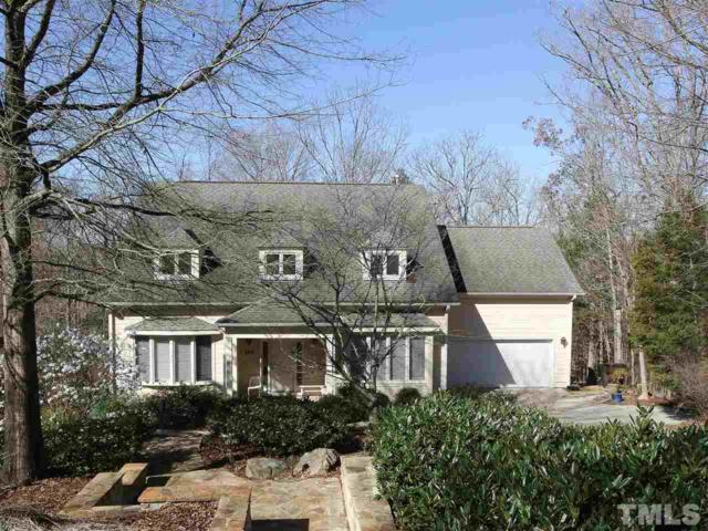 104 Jolyn Place, Chapel Hill, NC 27517 (#2175444) :: The Jim Allen Group