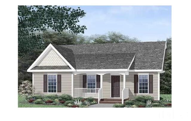 48 Southern Village Drive, Roxboro, NC 27573 (#2175449) :: Raleigh Cary Realty