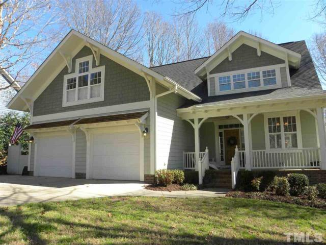 263 Fireweed Place, Clayton, NC 27520 (#2175457) :: The Jim Allen Group