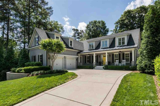 3013 Farrior Road, Raleigh, NC 27607 (#2175468) :: The Abshure Realty Group