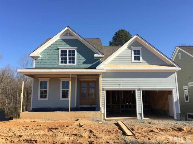 1233 Lowland Street, Apex, NC 27523 (#2175474) :: The Jim Allen Group