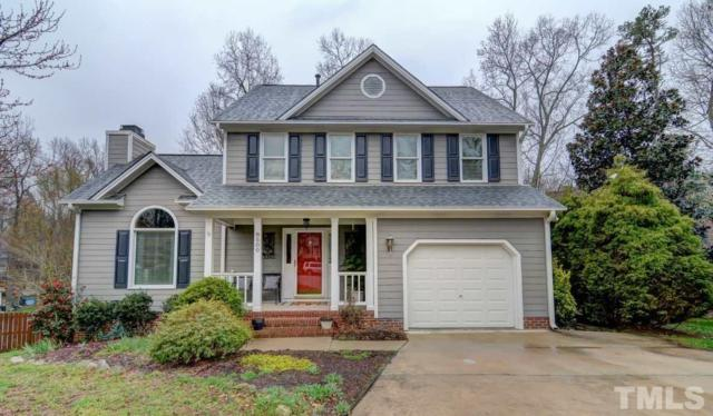 8500 Hawksmoor Drive, Raleigh, NC 27615 (#2175475) :: The Jim Allen Group