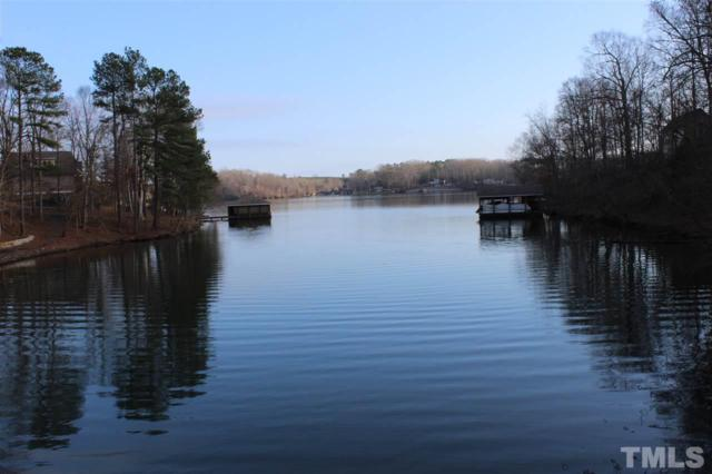 133 Cabin Point Road, Littleton, NC 27850 (#2175492) :: Raleigh Cary Realty