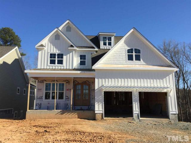 1243 Lowland Street, Apex, NC 27523 (#2175494) :: The Jim Allen Group