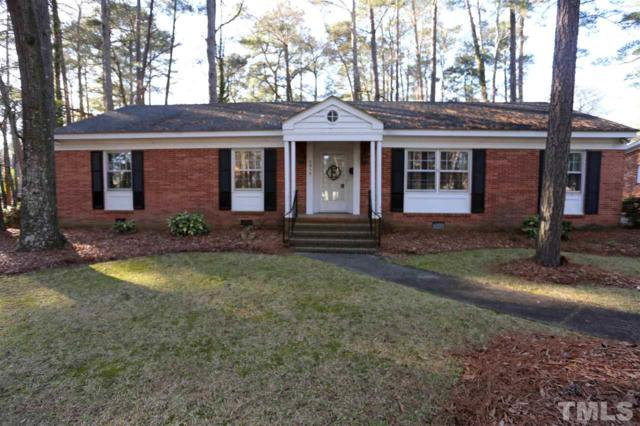 1210 S First Street, Smithfield, NC 27577 (#2175507) :: The Jim Allen Group