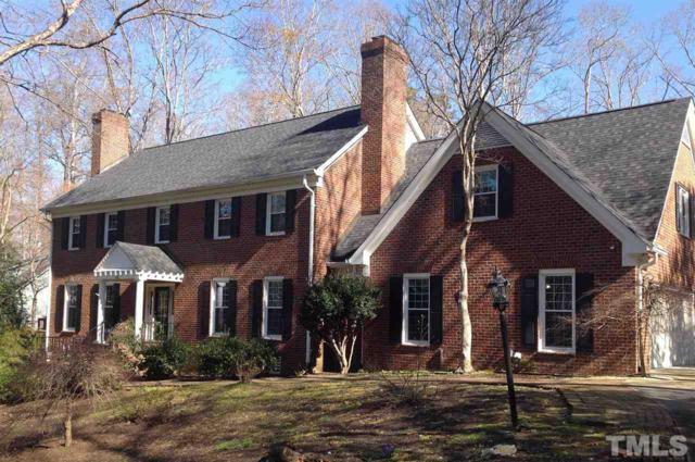 405 Rutherglen Drive, Cary, NC 27511 (#2175513) :: The Jim Allen Group