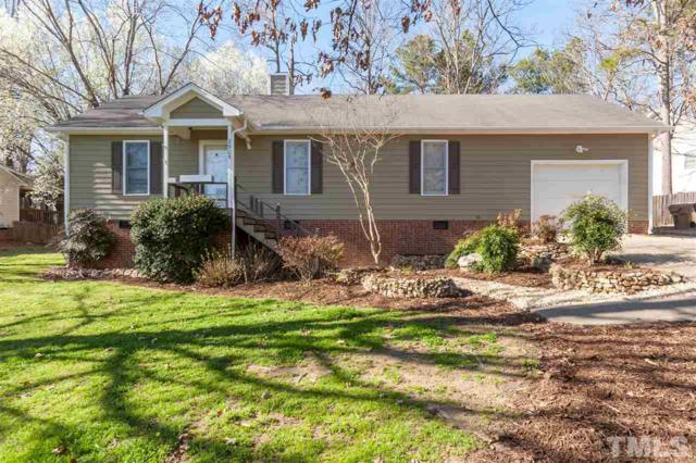 2905 Brittany Drive, Clayton, NC 27520 (#2175544) :: The Jim Allen Group