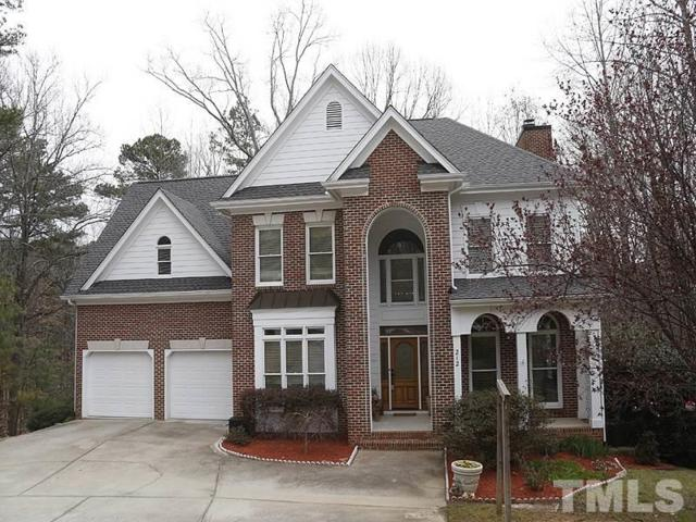 212 E Jules Verne Way, Cary, NC 27511 (#2175589) :: The Jim Allen Group
