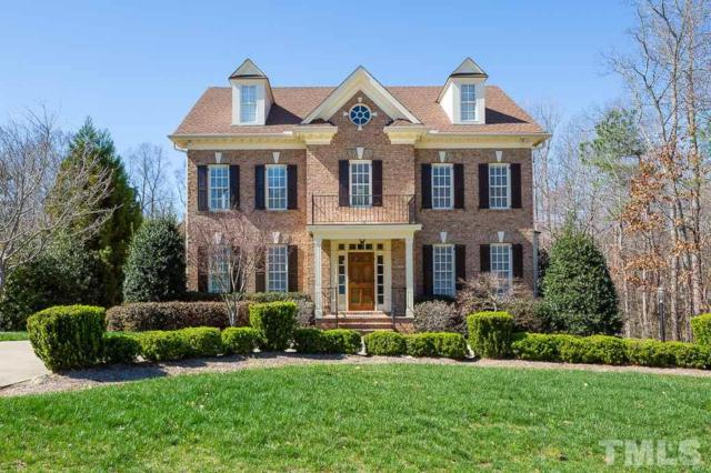 6301 Battleford Drive, Raleigh, NC 27612 (#2175623) :: The Abshure Realty Group