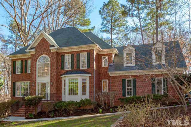905 Barmouth Court, Raleigh, NC 27614 (#2175644) :: The Jim Allen Group