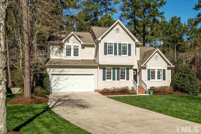 210 Graduate Court, Durham, NC 27713 (#2175703) :: Raleigh Cary Realty